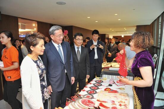 吉林省赴首尔推介旅游:望密切双方文旅产业深入合作