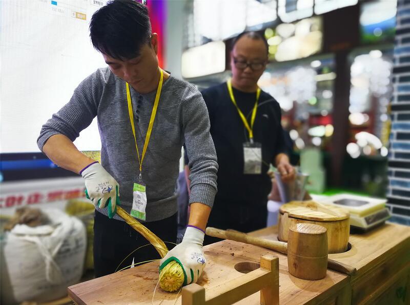 """""""安化黑茶(深圳)文化周""""在深圳茶博会启动"""